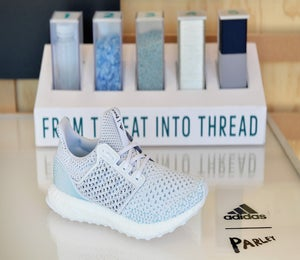 How Adidas Is Adding Meaning To Your Run Shoes