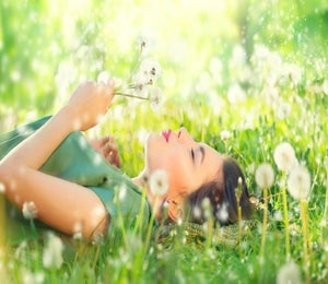 Tips For Running With Seasonal Allergies