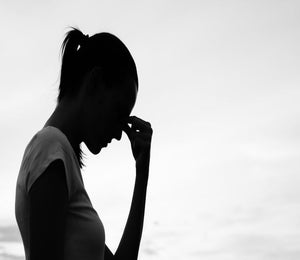 How Real, Everyday Women Deal With Depression