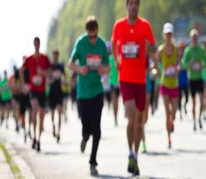 Can Training For A Marathon Make Half Marathons Easier?