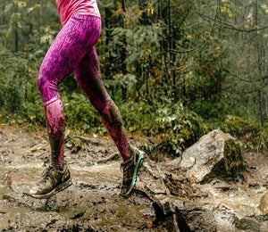 Trail Racing Adventures: How I Made The Jump From Road To Trails
