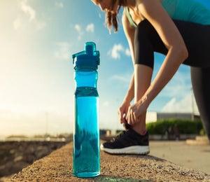 Summer Running Hydration Tips