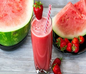 Electrolyte-Rich Fruit For Summer Hydration