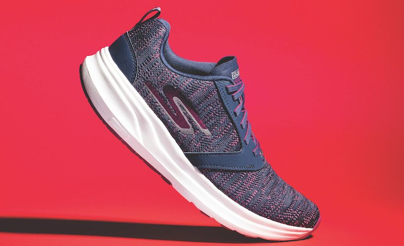san francisco afd61 b167d Shoe Of The Moment: Skechers GoRun Ride 7