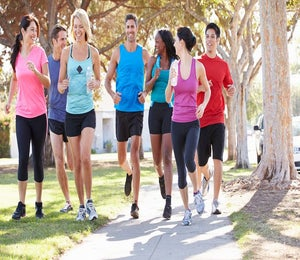 How Three Women Use Running To Stay Active And Healthy