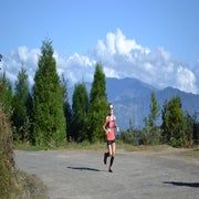 Running 100 Miles Through The Himalaya