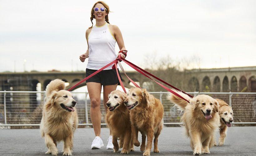 Jen Golbeck's Golden Ratio For Running