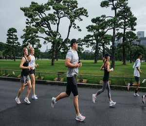 3 Places To Run In Tokyo Before The 2020 Olympics