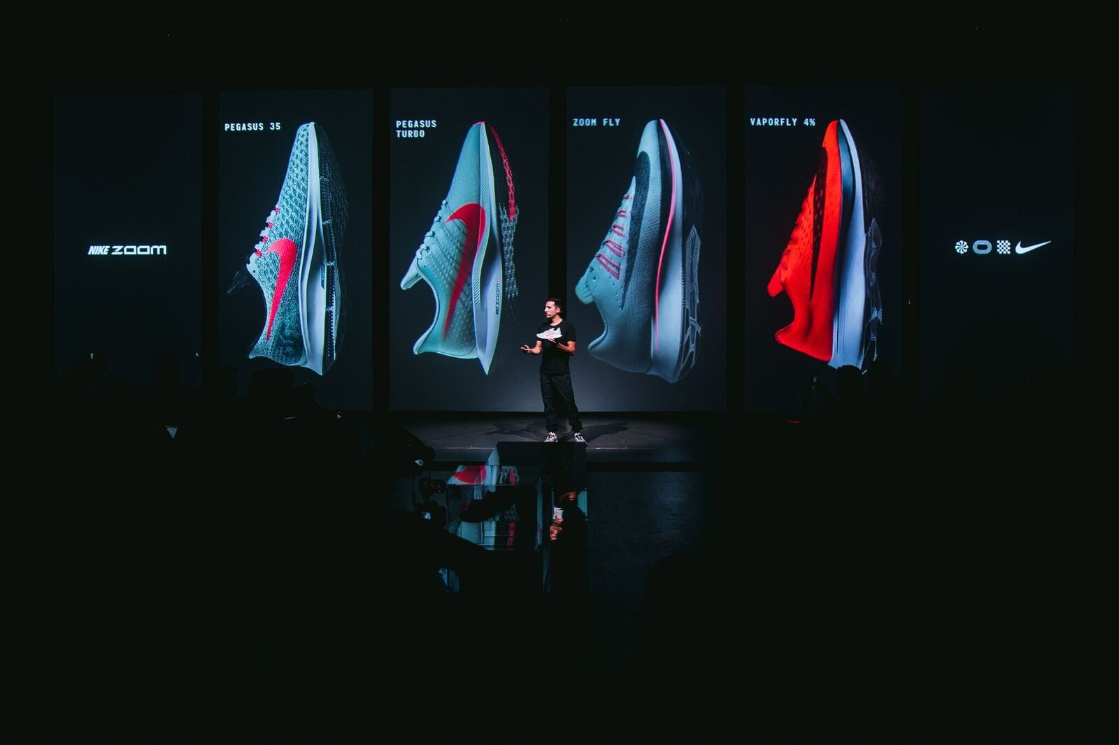 new concept afdc5 d1d98 Nike Releases Its Zoom Pegasus Turbo At Special Tokyo Event