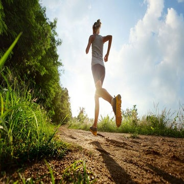 """Identifying Your """"Why"""" For Running And Fitness"""