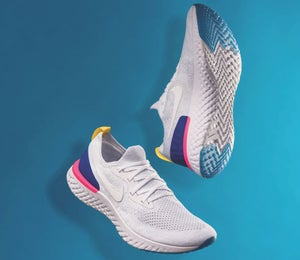 Shoe Of The Moment: Nike Epic React
