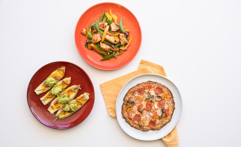 5 Easy-To-Make Recipes The Whole Family Will Love