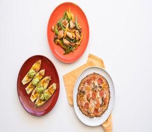 5 Easy Recipes The Whole Family Will Love