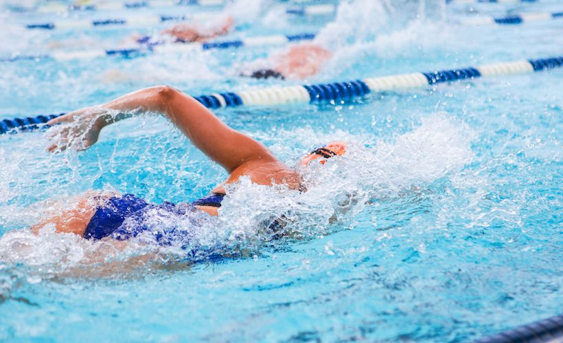 25325853772 6 Workouts For New, Intermediate And Advanced Swimmers