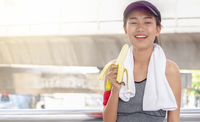 Post-Workout Fueling For Short And Long Workouts