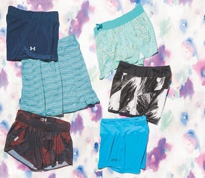 The Best Running Shorts Of 2018