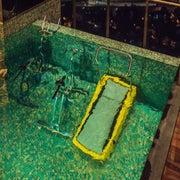 The Perks Of Using Underwater Treadmills