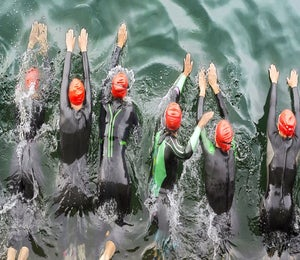 5 Things I Wish I Knew Before My First Triathlon