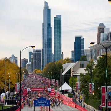 How To Watch The 2018 Chicago Marathon