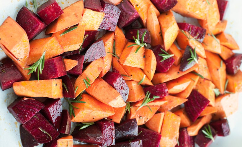 5 Produce Picks For The Cooler Months