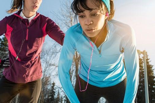 Want to Avoid Runner's Gut?