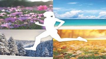 Make Running Your New Favorite Habit