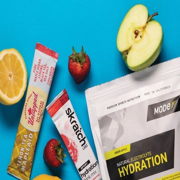 Clean-Tasting Sports Drinks For A Post-Workout Refresh