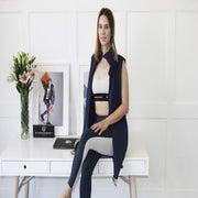 Empowering Women Through Stylish Activewear