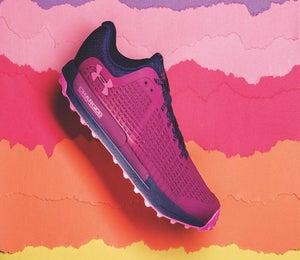 Fall 2018 Shoe Review