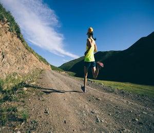 In Light Of Tragedy, Women Run #MilesforMollie