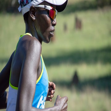 Meet The Elite: Our Q&A With Aliphine Tuliamuk