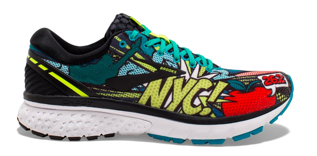 0e2baeab164 These 5 Shoes Were Designed Especially For The NYC Marathon