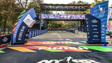 How To Watch The 2018 TCS New York City Marathon