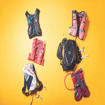 These 6 Hydration Packs Are Runner Approved