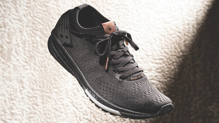 These 5 Shoes Were Designed Especially For The NYC Marathon
