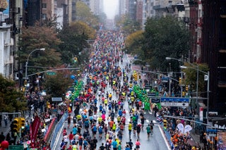 How and Why to Watch the 2019 New York City Marathon