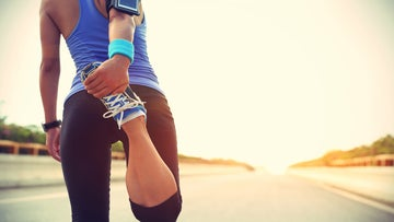 Real Runners: Running Is Much Easier Than I Remember