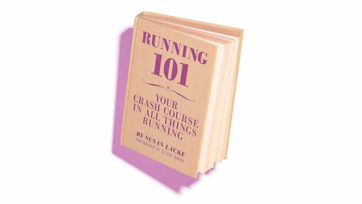 Running 101: A Crash Course For New Runners