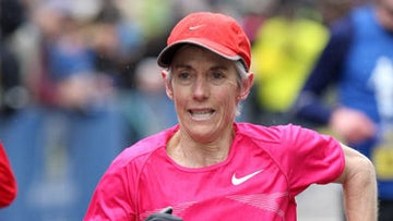 Joan Benoit Samuelson Sets Her Sights On New Record In Chicago