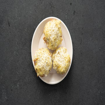 Sweet Potato Shepherd's Pies Recipe