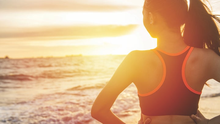 Here's How To Know If You're Getting Enough Vitamin D