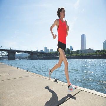 Gwen Jorgensen's Marathon Story is the Inspiration We Need Right Now