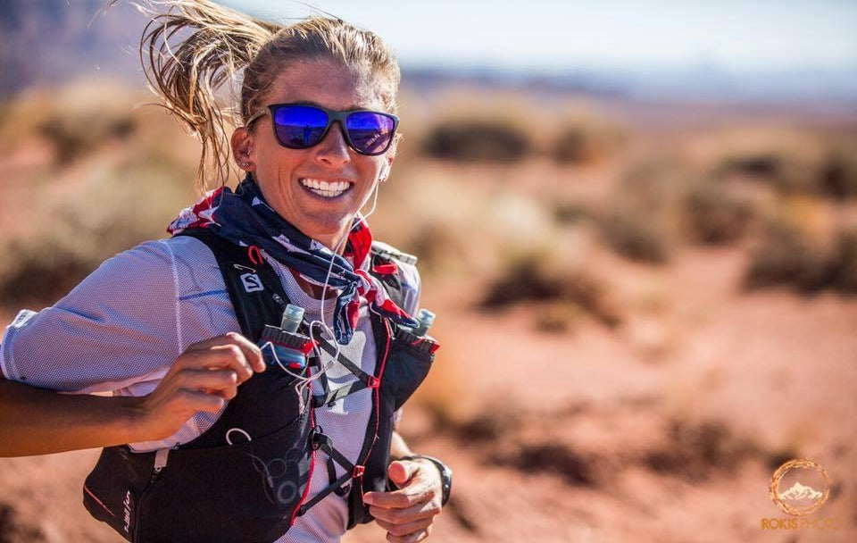 Courtney Dauwalter is One of the World's Greatest Ultrarunners. Period.