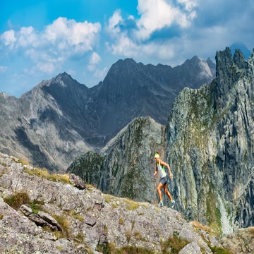 What Is Skyrunning, Anyway?