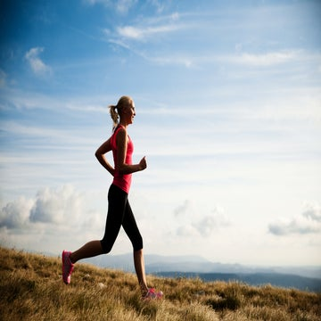 Talking While Running: Our Coach's Advice For Distance Pacing