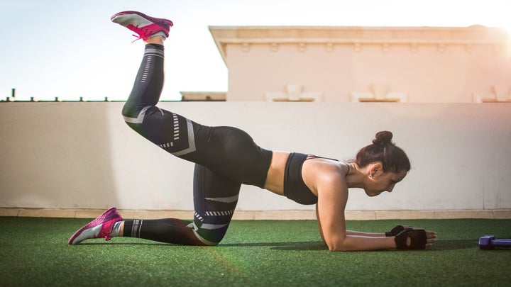The One Move You Must Do to Combat Dead Butt Syndrome