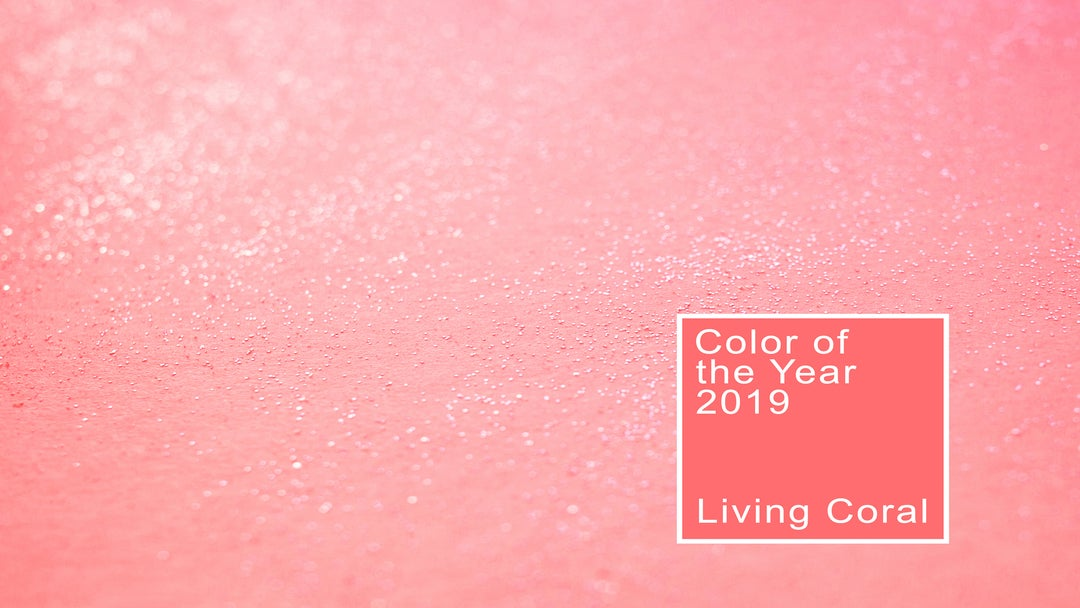 Pantone Of The Year: Coral Running Gear For 2019