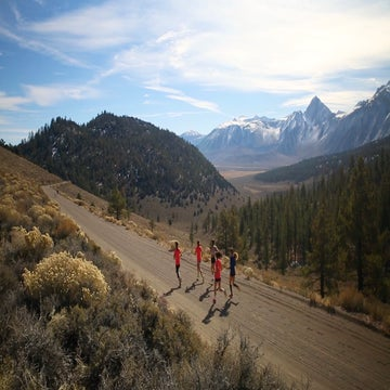 "How ""Choosing To Believe"" Helps Deena Kastor Break Records"