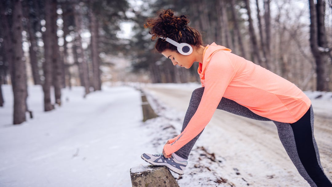 60 Minutes Of Music To Score Your Next Run