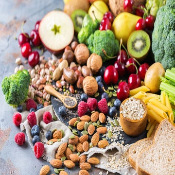 Healthy Diet And Lifestyle Choices To Make In 2019